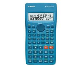 Casio FX 220 Plus