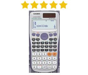 calcolatrice scientifica scelta preferita
